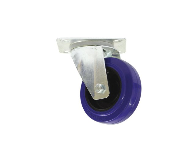 mpn3000400a-roadinger-swivel-castor-100mm-blue-shielded-bearing-MainBild