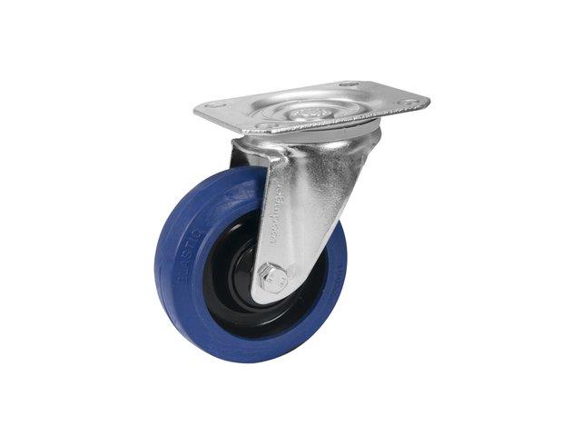 mpn3000400d-roadinger-swivel-castor-rd-100-100mm-blue-MainBild