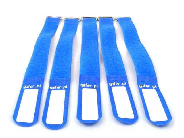 mpn3000608r-gaferpl-tie-straps-25x260mm-5-pieces-blue-MainBild