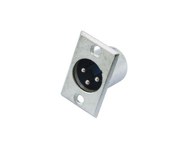 mpn30200070-omnitronic-xlr-einbaustecker-3pol-nickel-10x-MainBild