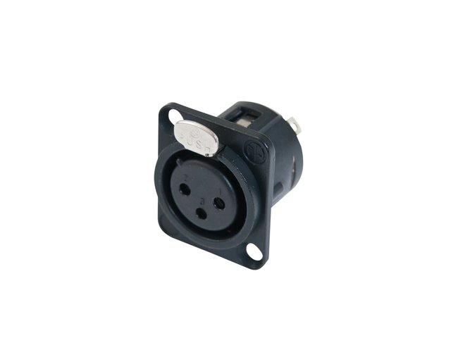 mpn30200582-neutrik-xlr-mounting-socket-3pin-nc3fdl-1-bag-MainBild