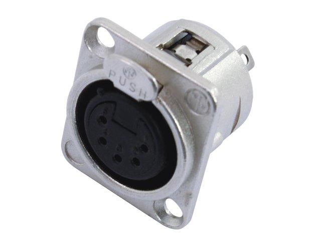 mpn30200639-neutrik-xlr-mounting-socket-5pin-nc5fdl-1-MainBild