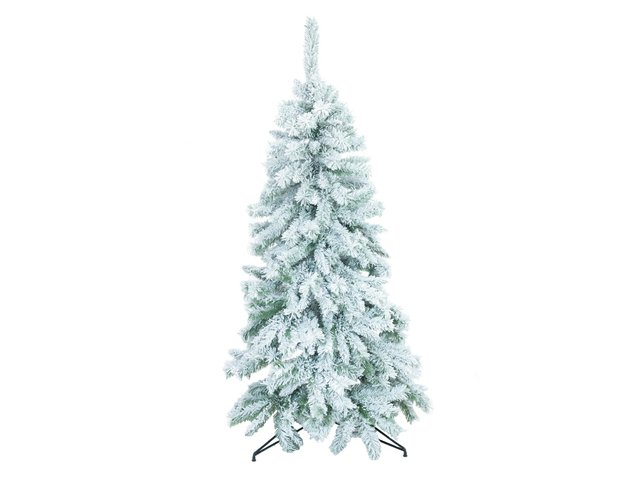 mpn83500162-europalms-fir-tree-flocked-210cm-MainBild