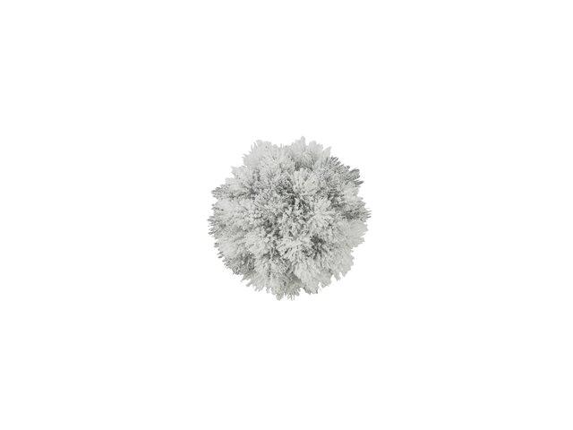 mpn83500303-europalms-pine-ball-flocked-15cm-MainBild