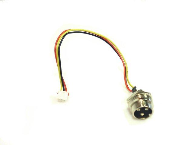 mpne4000817-einbaustecker-3-pol-fuer-led-qdf-bar-kurz-MainBild