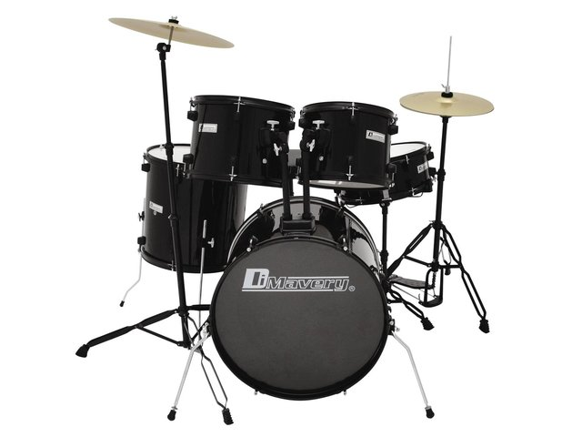 mpn26001360-dimavery-ds-200-schlagzeug-set-schwarz-MainBild