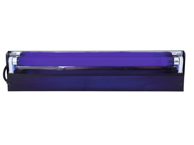 mpn51101505-eurolite-uv-roehre-komplettset-45cm-15w-metall-sw-MainBild