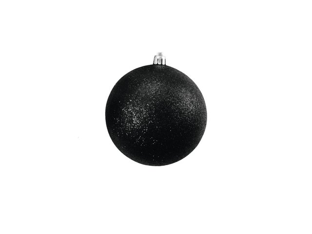 mpn83501268-europalms-deco-ball-10cm-black-glitter-4x-MainBild