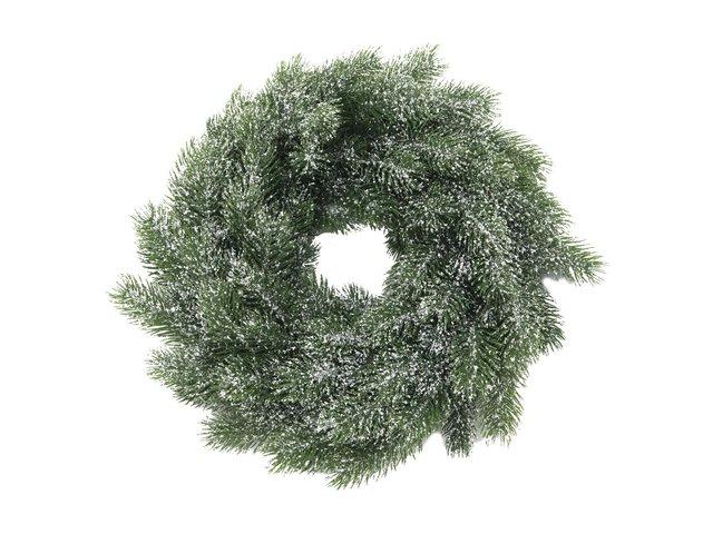 mpn83501720-europalms-fir-wreath-snowy-pe-45cm-MainBild