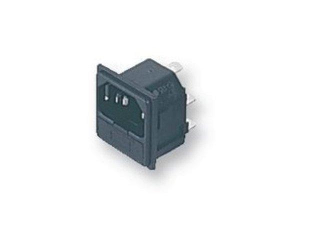 mpne4001175-einbaustecker-kaltgeraete-mit-sicherungshalter-10a-gesteckt-MainBild
