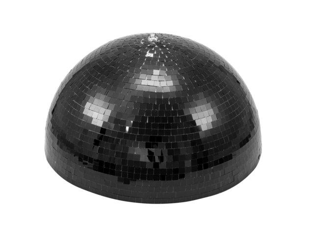 mpn50102124-eurolite-half-mirror-ball-40cm-black-motorized-MainBild