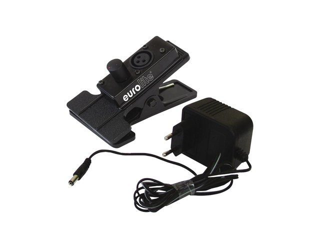 mpn80702376-eurolite-flexilight-xlr-lamp-clip-with-transformer-MainBild