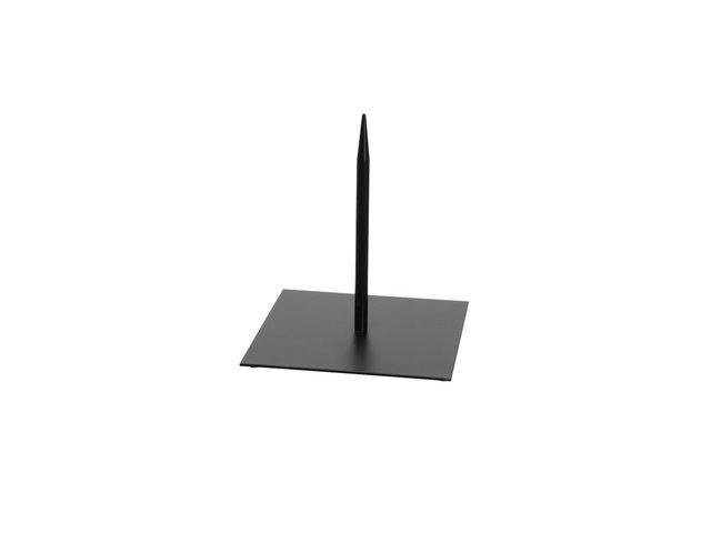 mpn83502682-europalms-metallstaender-fuer-deko-18x18cm-schwarz-MainBild