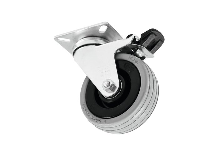 mpn30003879-roadinger-swivel-castor-75mm-grey-with-brake-MainBild