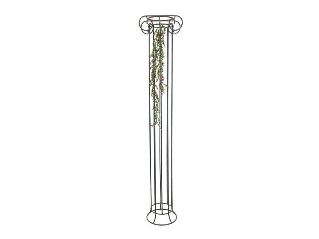 mpn82503715-europalms-grass-tendril-artificial-green-red-105cm-MainBild