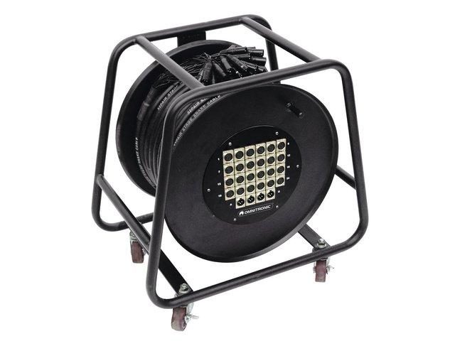 mpn30304663-omnitronic-multicore-stagebox-24-4-30m-cable-reel-MainBild