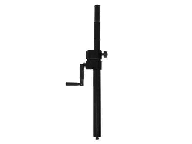 mpn60004559-omnitronic-distanzstange-bassbox-hochtonbox-mit-kurbel-MainBild
