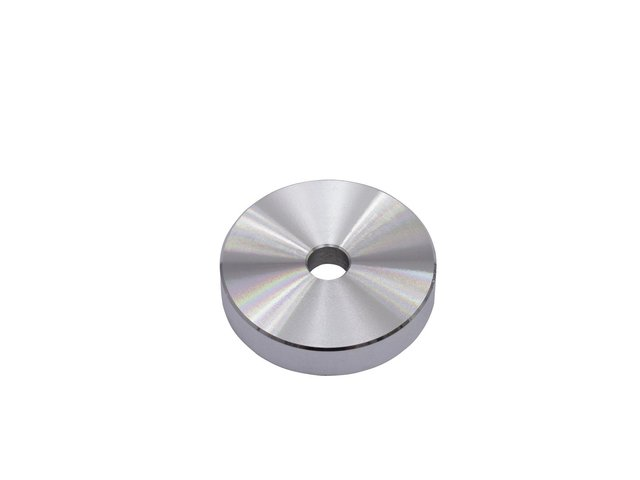 mpn10605271-omnitronic-puck-single-center-piece-aluminum-silver-MainBild