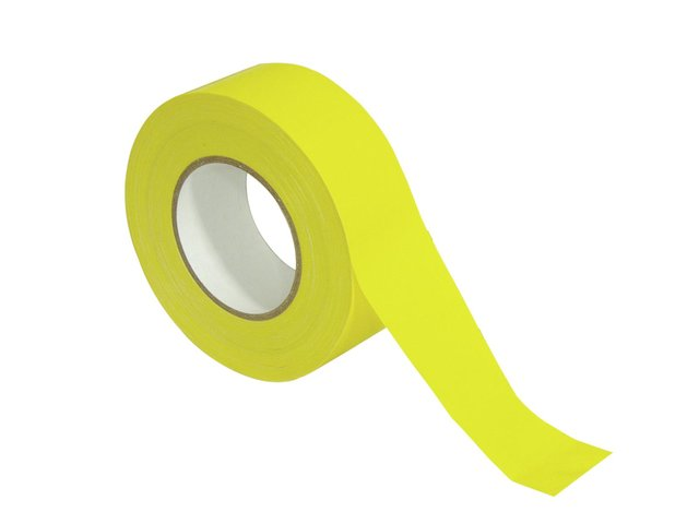 mpn30005440-gaffa-tape-pro-50mm-x-50m-yellow-MainBild