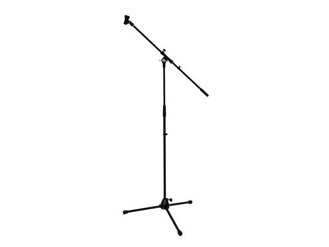 mpn60005844-omnitronic-mikrofonstativ-mit-galgen-pro-sw-MainBild