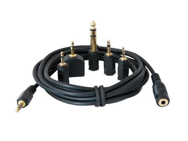 mpn14006503-omnitronic-headphone-extension-3m-with-adapter-set-MainBild