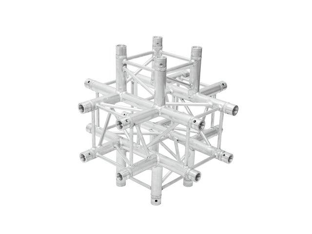 mpn60306320-alutruss-quadlock-gl400-t61-6-way-junction-MainBild