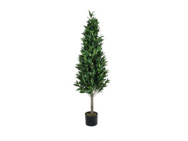 mpn82506965-europalms-laurel-cone-tree-high-trunk-artificial-plant-180cm-MainBild