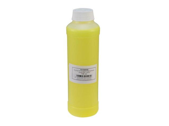 mpn51108006-eurolite-uv-aktive-stempelfarbe-transparent-gelb-250ml-MainBild