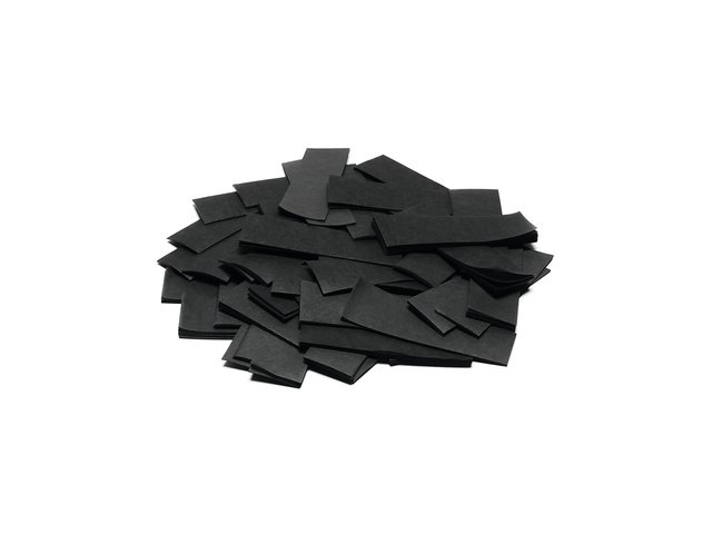 mpn51708802-tcm-fx-slowfall-konfetti-rechteckig-55x18mm-schwarz-1kg-MainBild