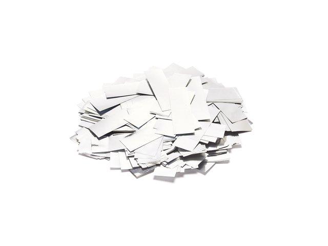 mpn51708850-tcm-fx-metallic-konfetti-rechteckig-55x18mm-weiss-1kg-MainBild
