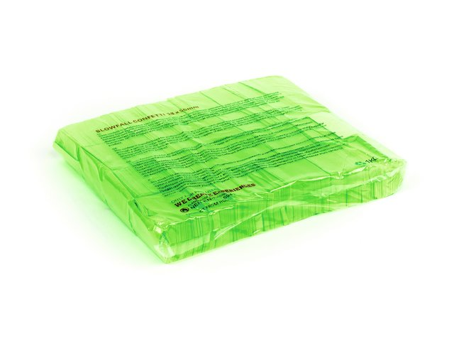 mpn51708902-tcm-fx-slowfall-confetti-rectangular-55x18mm-neon-green-uv-active-1kg-MainBild