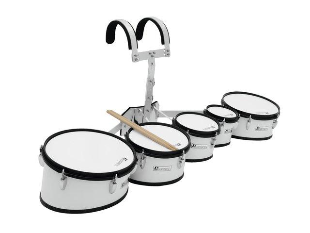 mpn26010350-dimavery-mt-530-marching-drum-set-white-MainBild