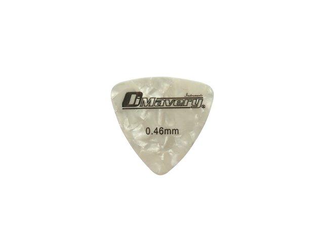 mpn26310010-dimavery-pick-046mm-pearleffect-white-12x-MainBild
