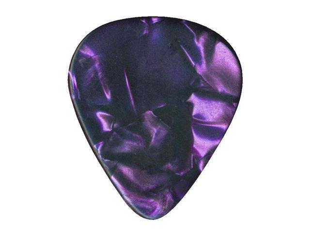 mpn26310036-dimavery-pick-071mm-perleffekt-viol-12x-MainBild