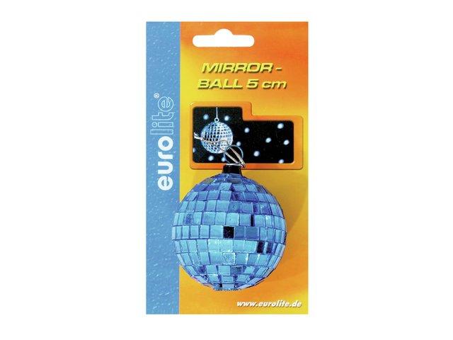 mpn50120009-eurolite-spiegelkugel-5cm-blau-MainBild