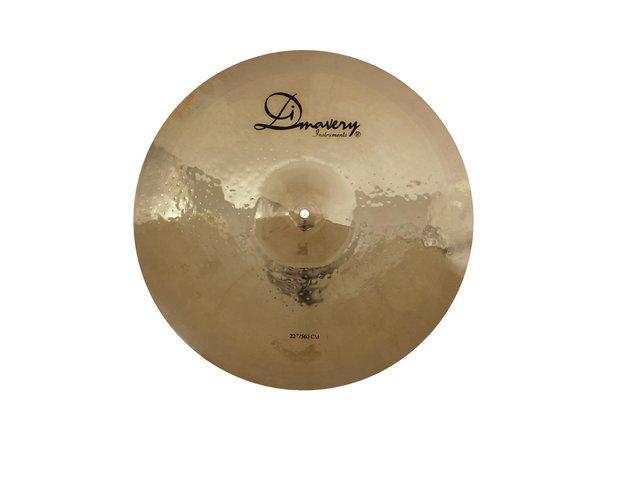 mpn26022869-dimavery-dbmr-922-cymbal-22-ride-MainBild
