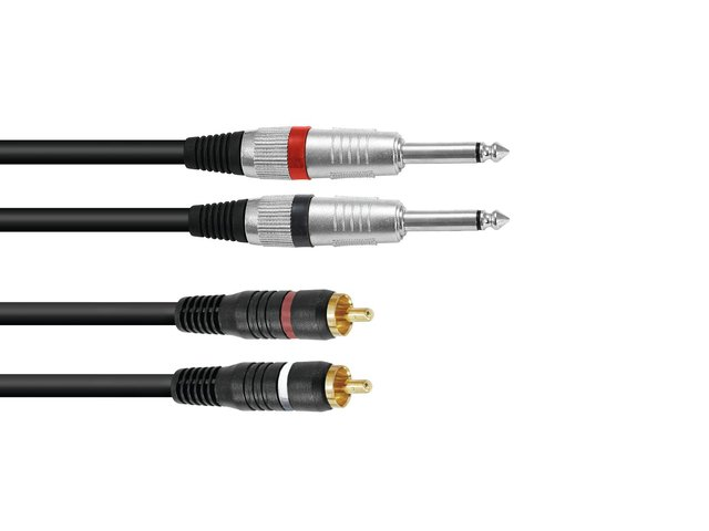 mpn30225214-omnitronic-adaptercable-2xjack-2xrca-3m-bk-MainBild