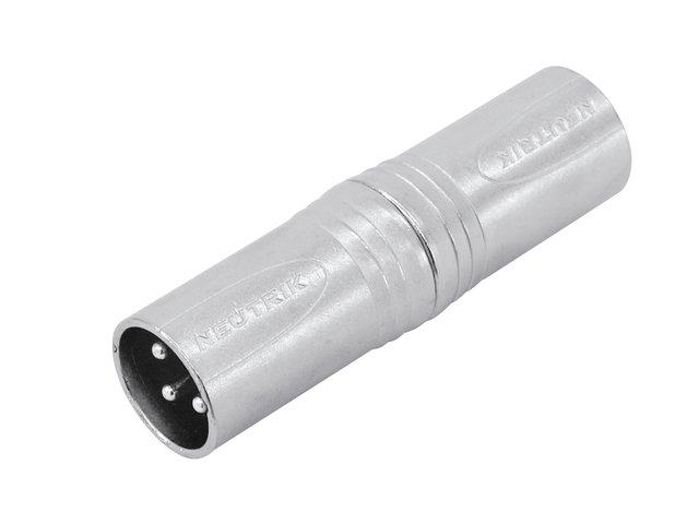 mpn30226702-neutrik-adapter-xlrm-xlrm-na3mm-MainBild