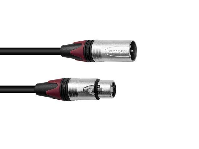 mpn30227849-psso-xlr-kabel-col-3pol-10m-sw-neutrik-MainBild