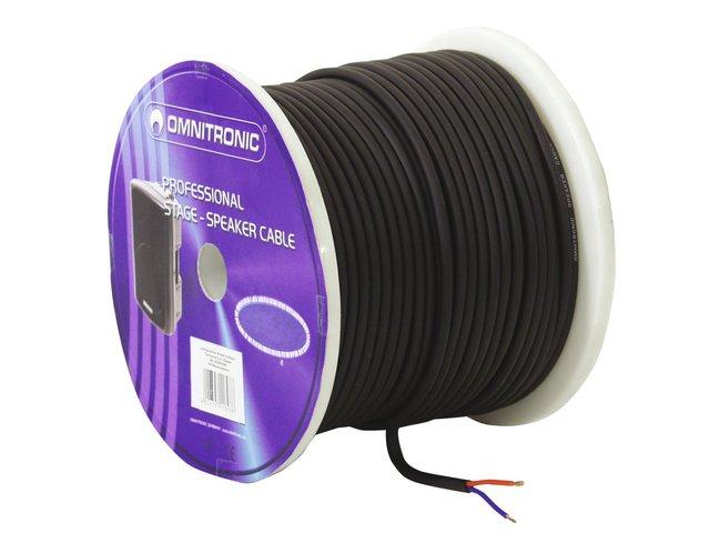 mpn3030011l-omnitronic-speaker-cable-2x15-50m-bk-durable-MainBild