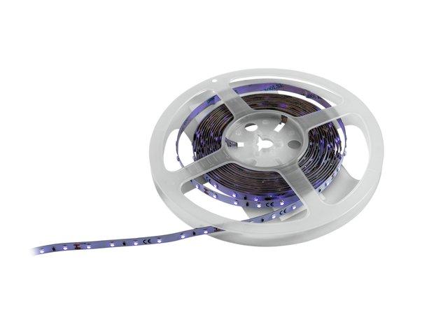 mpn50530133-eurolite-led-strip-300-5m-3528-uv-24v-MainBild
