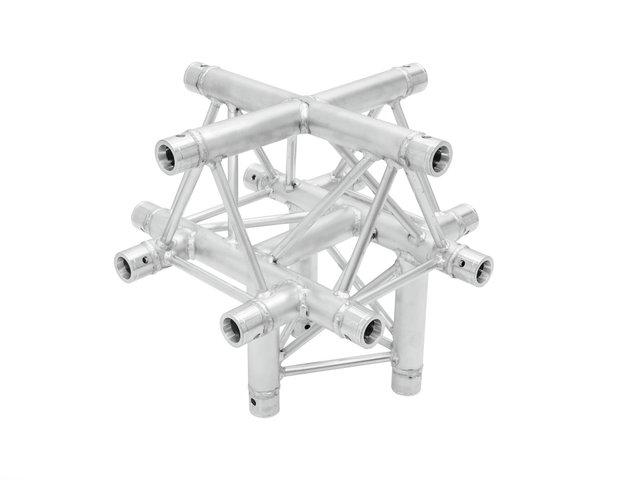 mpn6030240h-alutruss-trilock-6082ac-5250-5-weg-stueck--MainBild