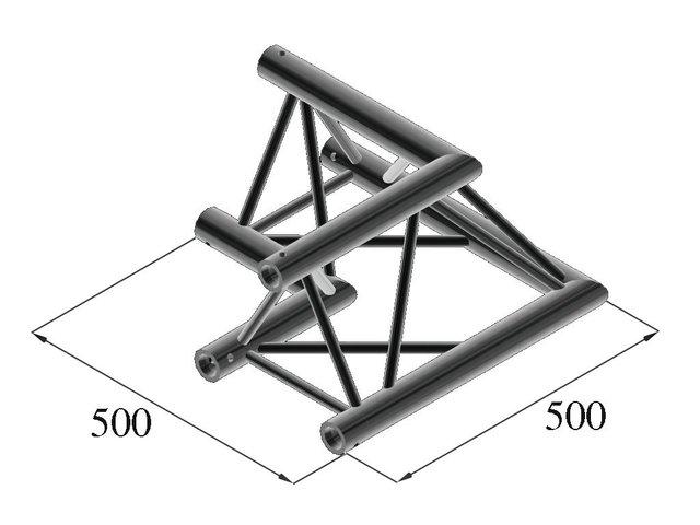 mpn6030253h-alutruss-trilock-s-pac-21-2-weg-ecke-90-schwarz-MainBild