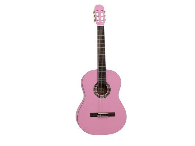 mpn26231014-dimavery-ac-300-classical-guitar-pink-MainBild