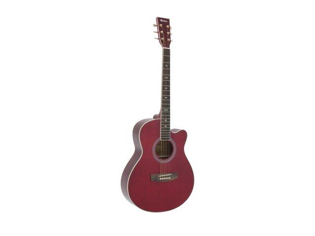mpn26231300-dimavery-jh-500-cutaway-gitarre-rot-MainBild