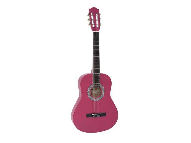 mpn26242034-dimavery-ac-303-classical-guitar-3-4-pink-MainBild