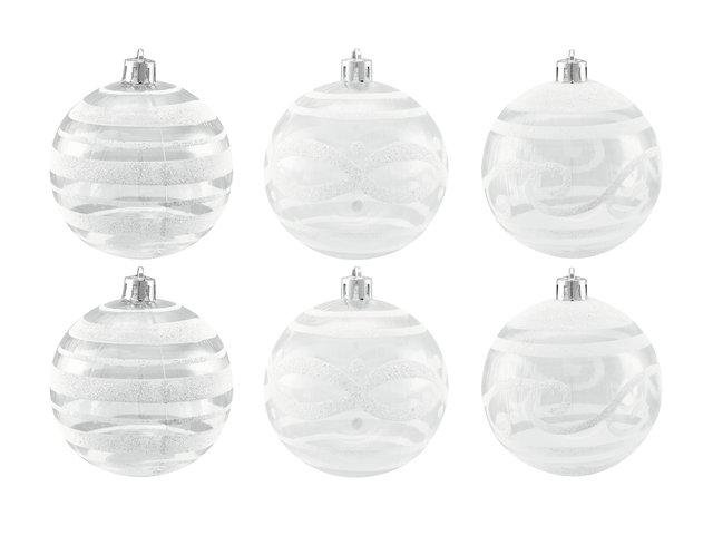 mpn8350123n-europalms-deco-ball-7cm-clear-diverse-designs-6x-MainBild