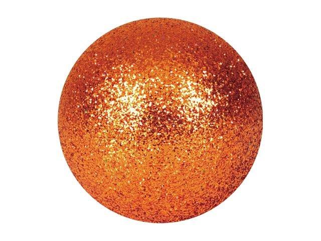 mpn8350129k-europalms-deco-ball-35cm-copper-glitter-48x-MainBild