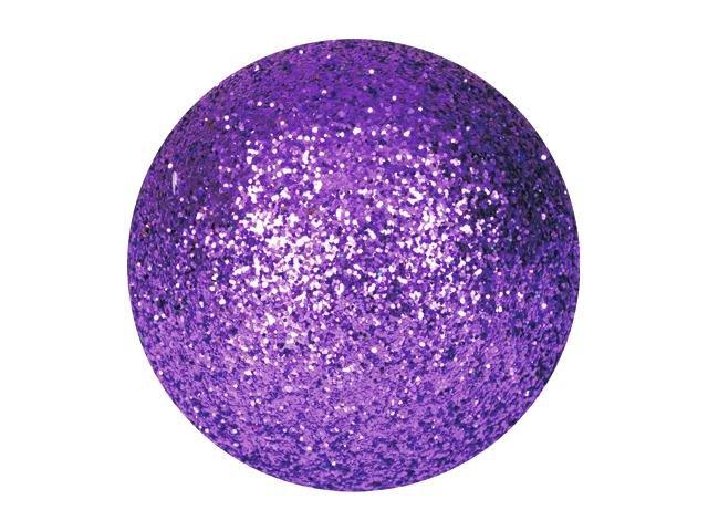 mpn8350129r-europalms-dekokugel-35cm-violett-glitzer-48x-MainBild