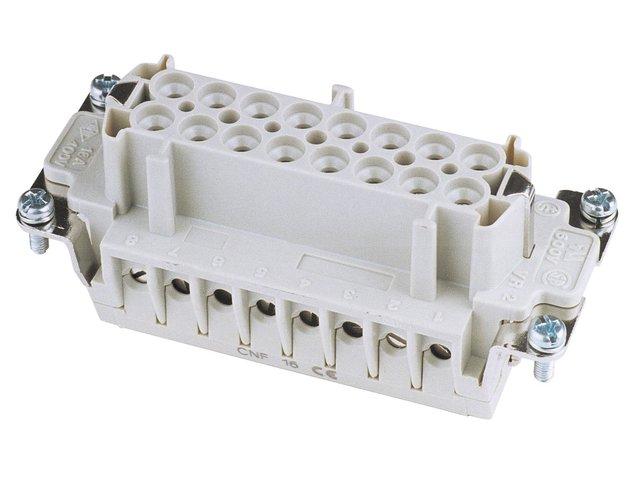 mpn30351100-ilme-socket-inserts-16-pin-16ascrew-terminal-MainBild